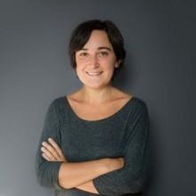 Francesca La Morgia