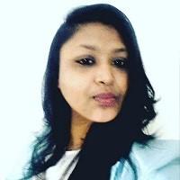 Darshani Persadh